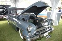 1951 Oldsmobile 98 image.
