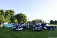 1953 Oldsmobile Ninety-Eight