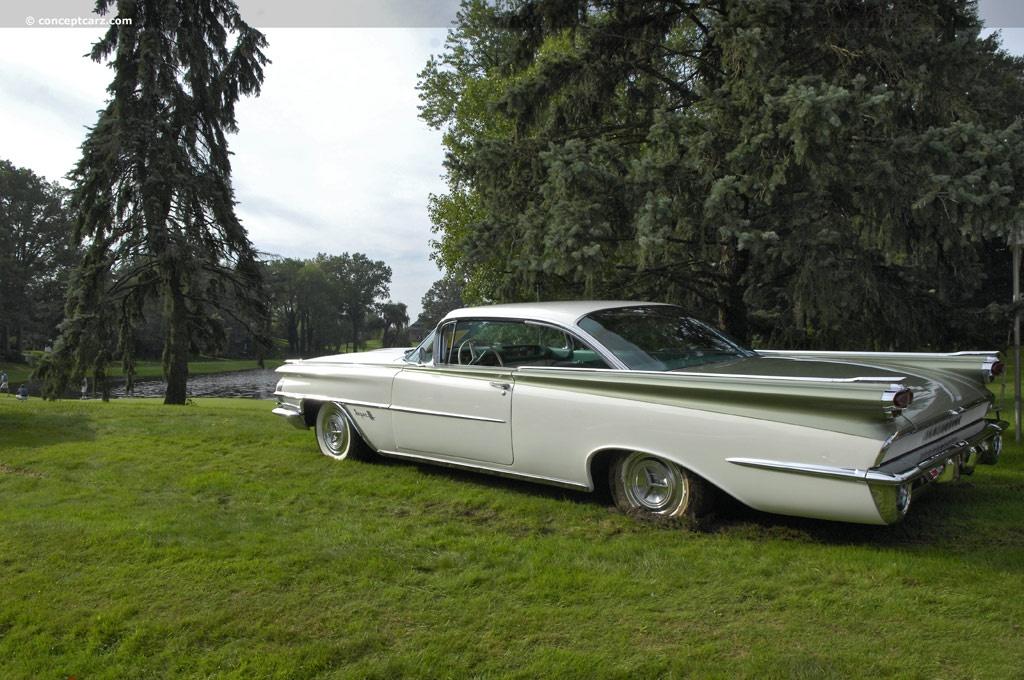 1959 Oldsmobile Super 88 Image