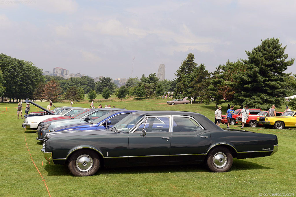 65 olds 88 project cars for sale