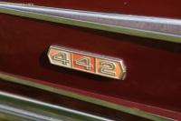 1965 Oldsmobile F-85