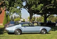 1966 Oldsmobile Toronado image.