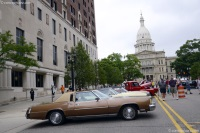 1976 Oldsmobile Toronado image.