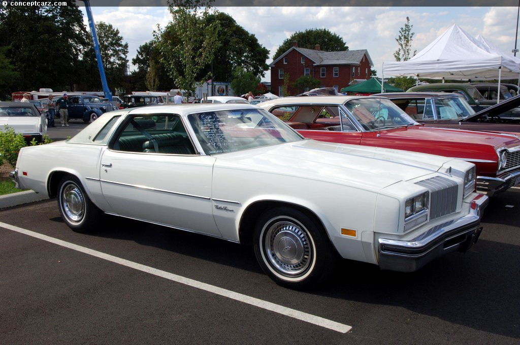 Auction results and data for 1977 oldsmobile cutlass for 1977 oldsmobile cutlass salon for sale