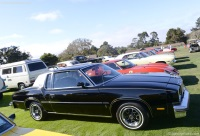 1978 Oldsmobile Cutlass image.