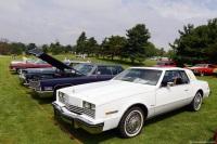 1981 Oldsmobile Toronado image.