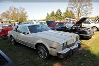 1983 Oldsmobile Toronado image.
