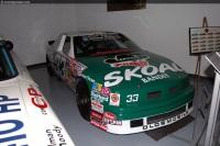 1991 Oldsmobile Cutlass Skoal Bandit image.