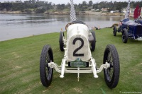 1914 Opel Grand Prix Racer image.