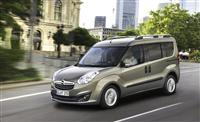 2012 Opel Combo image.