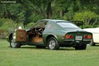 1969 Opel GT image.