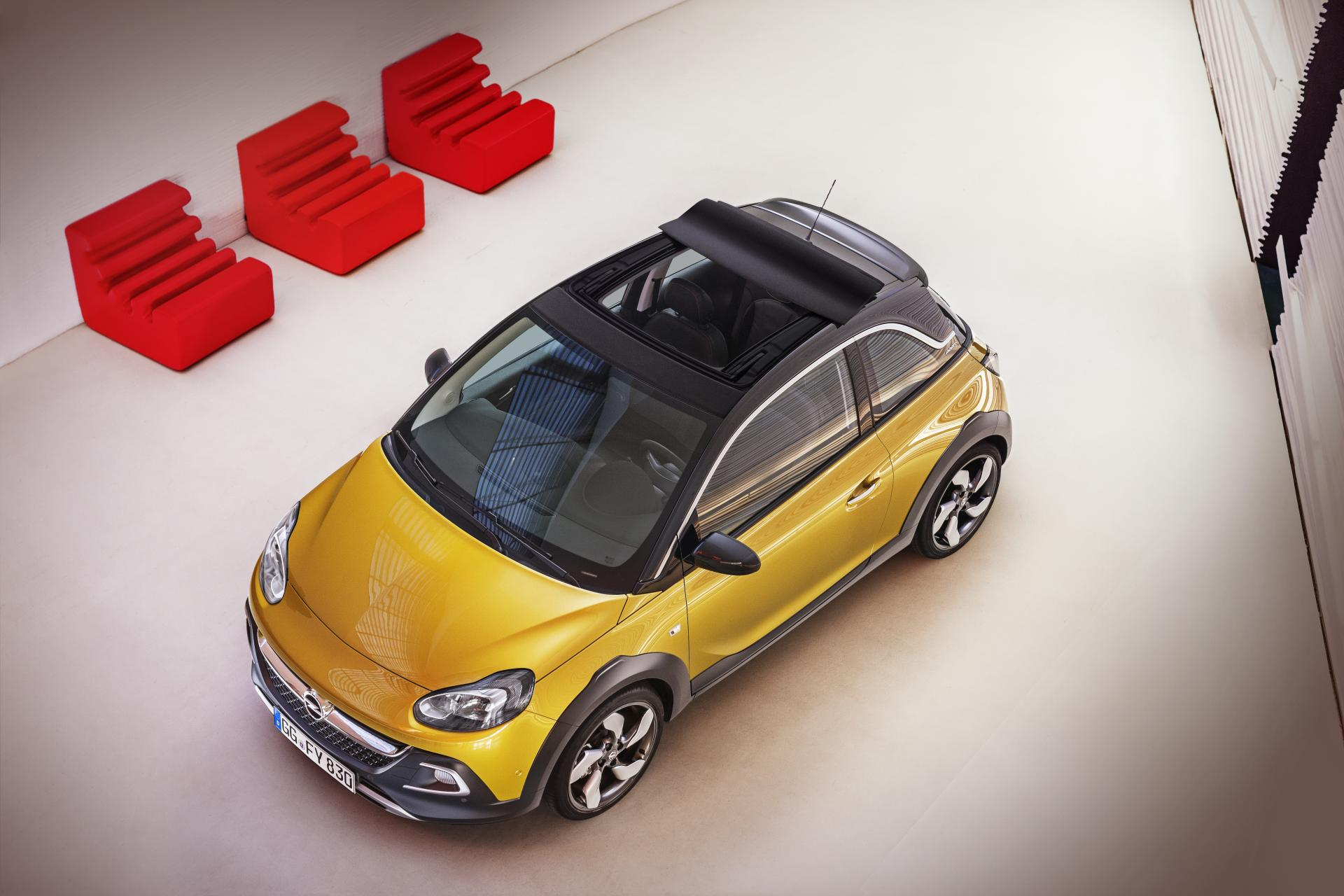 2015 opel adam rocks technical specifications and data engine dimensions and mechanical. Black Bedroom Furniture Sets. Home Design Ideas