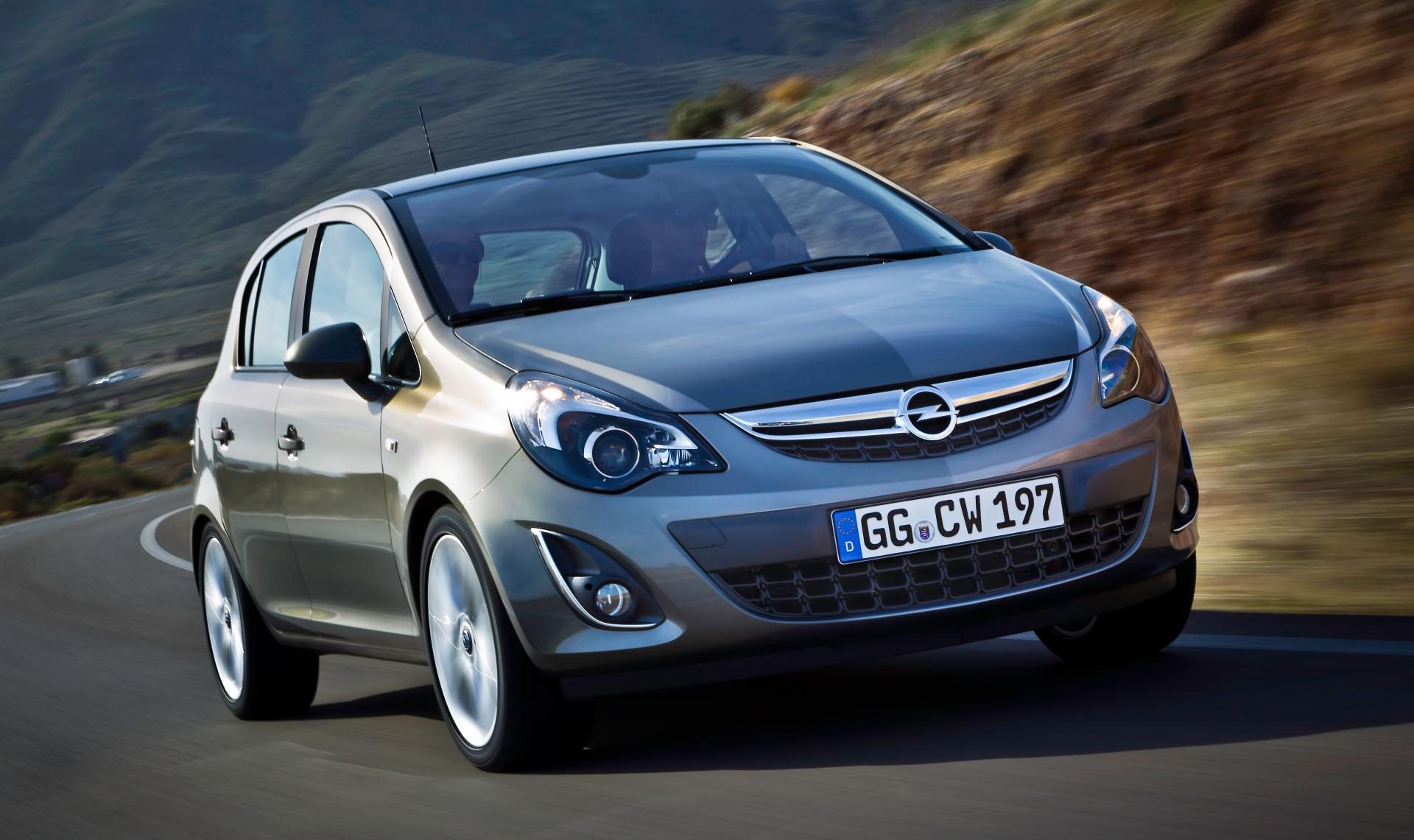 2012 opel corsa images photo opel corsa wallpaper image 2012. Black Bedroom Furniture Sets. Home Design Ideas
