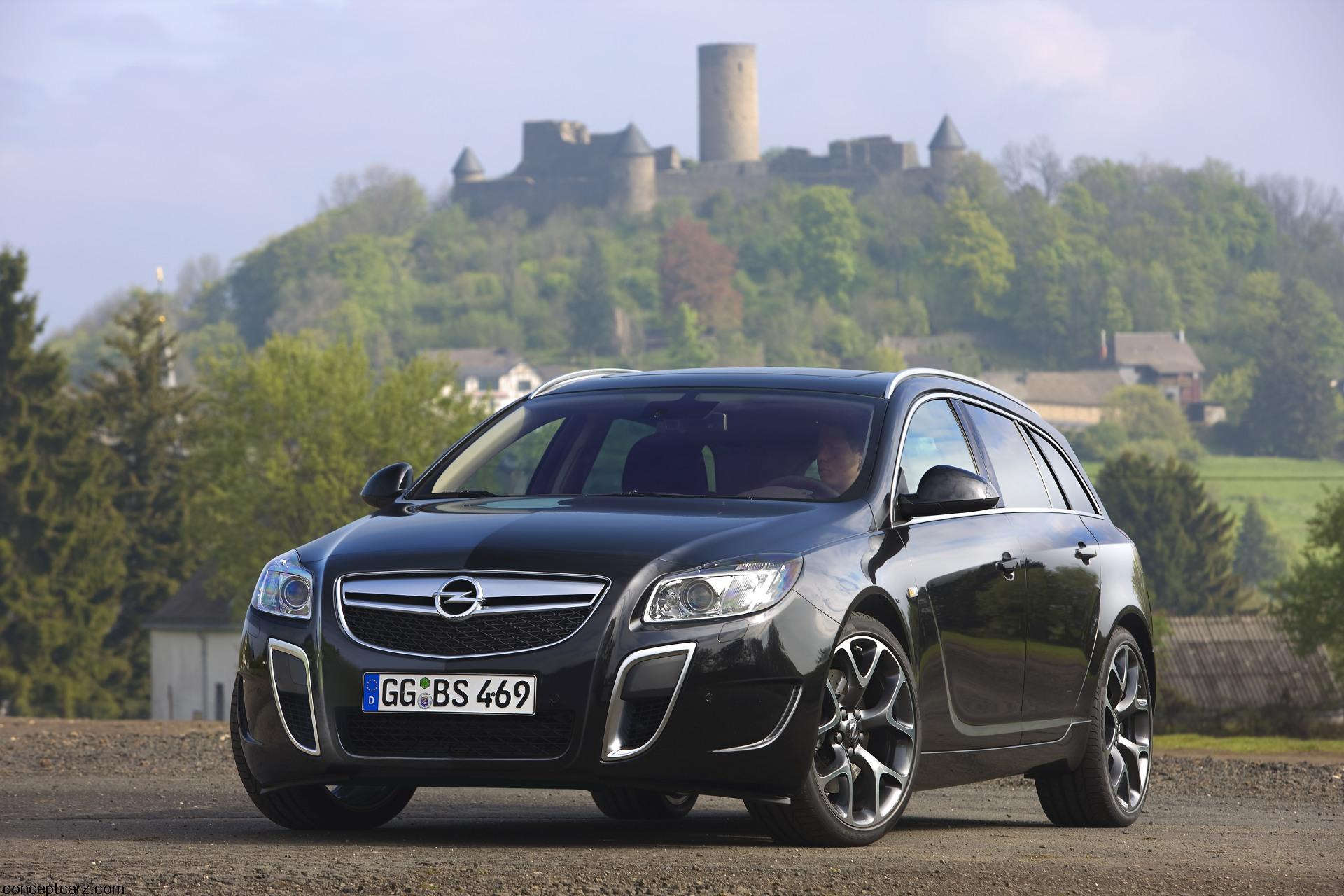 2011 opel insignia opc unlimited image. Black Bedroom Furniture Sets. Home Design Ideas