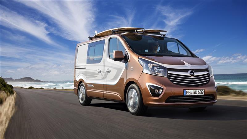 opel vivaro 2015 price 2017 2018 best cars reviews. Black Bedroom Furniture Sets. Home Design Ideas