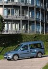 2009 Opel Combo CNG pictures and wallpaper