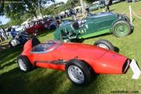 1960 Osca Formula Junior
