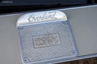 1913 Overland Model 69