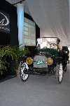 1916 Overland Model 86 pictures and wallpaper