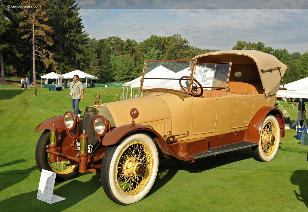 One Of The Most Unusual Automobiles Built In Cleveland Was