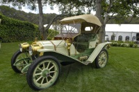 1907 Packard Model 30 image.