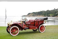 1910 Packard Model 30 image.