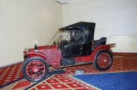 1912 Packard Model 30 image.