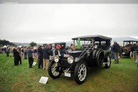 1914 Packard Series 2-38 Six image.