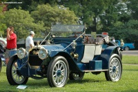 1914 Packard Series 4-48
