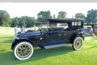 1914 Packard Series 4-48 image.