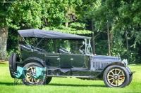 1915 Packard Model 1-25