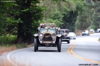 1915 Packard Model 3-38
