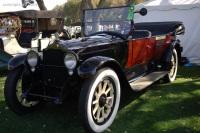 1918 Packard Twin Six image.