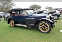 1920 Packard Twin-Six 3-35 image.
