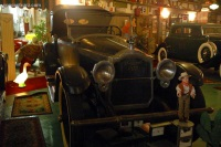1922 Packard Twin Six Model 335 image.