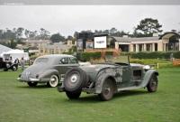 1927 Packard 343 Third Series Eight