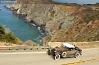 1928 Packard 443 Eight