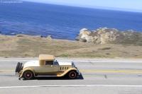 Packard 443 Eight