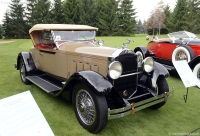 1929 Packard 626 image.