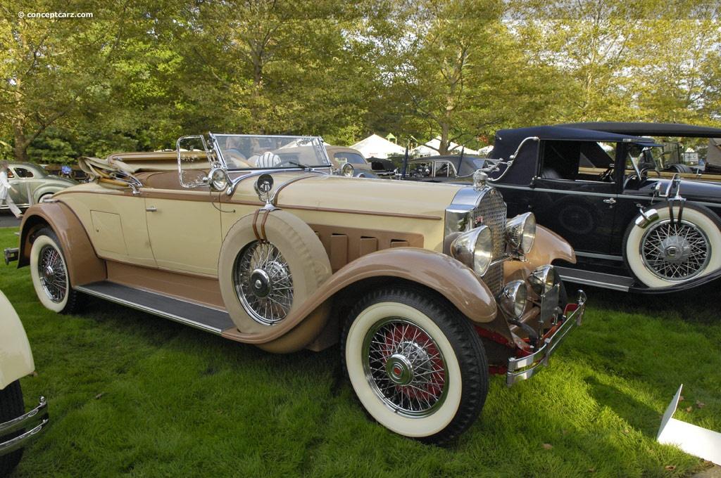 Buy 1929 Packard 640, sell 1929 Packard 640, 1929 Packard 640 ...