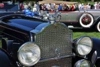 Packard 645 Deluxe Eight