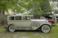 1930 Packard 733 image.