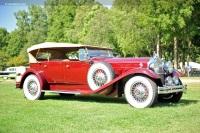 1930 Packard 745 Deluxe Eight image.