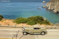 1930 Packard 734