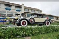 1930 Packard 740 Custom Eight