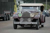 1931 Packard Model 833 Standard Eight image.