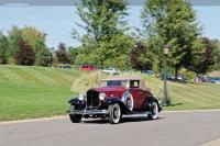 1932 Packard Model 902 Eight