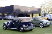 1932 Packard Model 903 Deluxe Eight