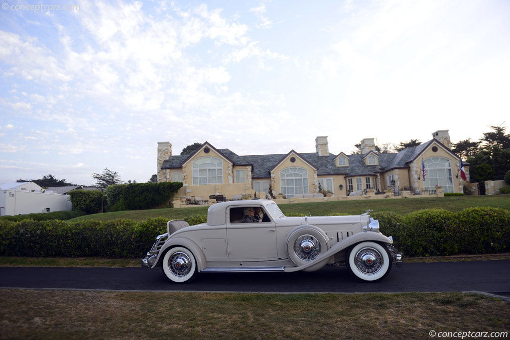 Packard Model 904 DeLuxe Eight pictures and wallpaper