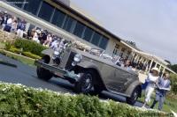 1932 Packard Model 906 Twin Six